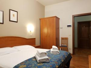 Soggiorno Madrid, Bed & Breakfast Florence