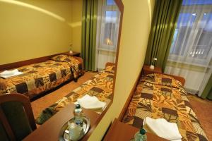 Guest Rooms Kosmopolita, Aparthotels  Krakau - big - 8