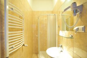 Guest Rooms Kosmopolita, Aparthotels  Krakau - big - 9