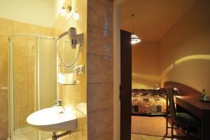 Guest Rooms Kosmopolita, Aparthotels  Krakau - big - 8