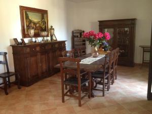 Resort Cavagrande, Case vacanze  Avola - big - 11
