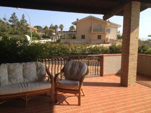 Resort Cavagrande, Case vacanze  Avola - big - 7
