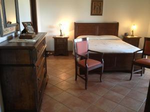 Resort Cavagrande, Case vacanze  Avola - big - 42