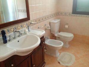 Resort Cavagrande, Case vacanze  Avola - big - 5
