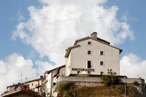 La Pieja, Hotels  Opi - big - 11