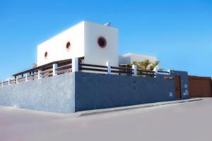 Villas La Galea, Виллы  Эль-Медано - big - 37