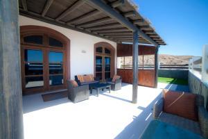 Villas La Galea, Виллы  Эль-Медано - big - 36