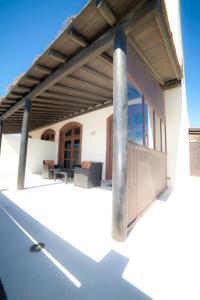 Villas La Galea, Виллы  Эль-Медано - big - 19