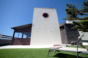 Villas La Galea, Виллы  Эль-Медано - big - 8