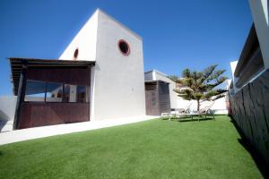 Villas La Galea, Виллы  Эль-Медано - big - 64