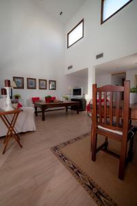 Villas La Galea, Виллы  Эль-Медано - big - 59