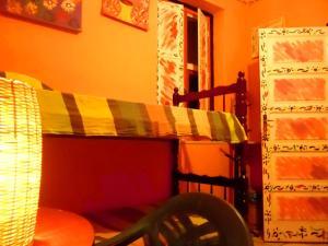 Arte Brasileira, Bed and Breakfasts  Salvador - big - 4