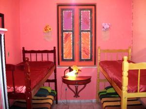 Arte Brasileira, Bed and Breakfasts  Salvador - big - 16