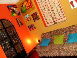 Arte Brasileira, Bed and Breakfasts  Salvador - big - 1