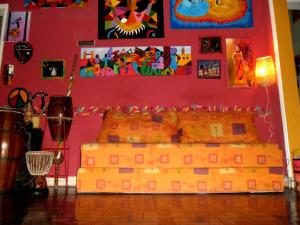 Arte Brasileira, Bed and Breakfasts  Salvador - big - 69