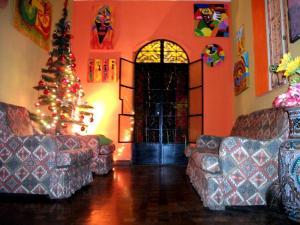 Arte Brasileira, Bed and Breakfasts  Salvador - big - 66