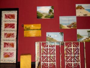 Arte Brasileira, Bed and Breakfasts  Salvador - big - 71