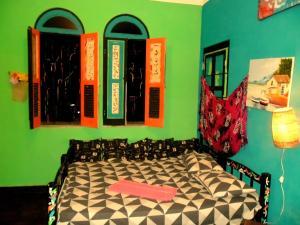 Arte Brasileira, Bed and Breakfasts  Salvador - big - 9