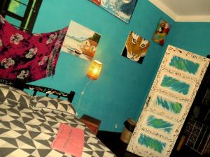 Arte Brasileira, Bed and Breakfasts  Salvador - big - 11