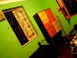 Arte Brasileira, Bed and Breakfasts  Salvador - big - 8