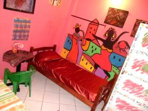 Arte Brasileira, Bed and Breakfasts  Salvador - big - 15