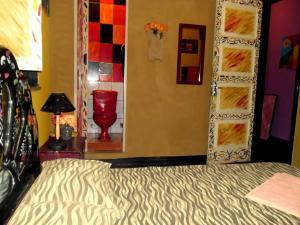 Arte Brasileira, Bed and Breakfasts  Salvador - big - 2