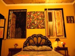 Arte Brasileira, Bed and Breakfasts  Salvador - big - 18