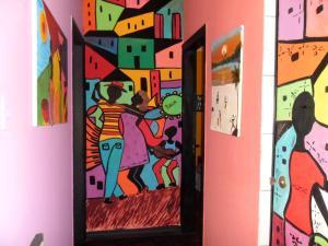 Arte Brasileira, Bed and Breakfasts  Salvador - big - 74