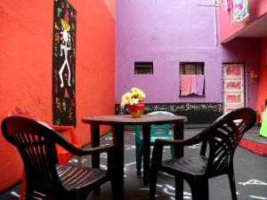 Arte Brasileira, Bed and Breakfasts  Salvador - big - 65