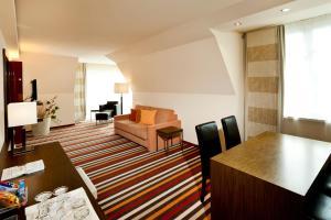 Casinohotel Velden, Hotel  Velden am Wörthersee - big - 21