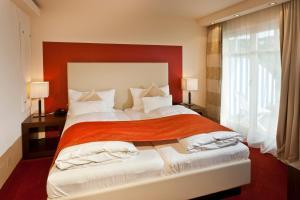 Casinohotel Velden, Hotel  Velden am Wörthersee - big - 23