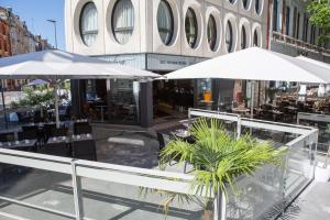 Best Western Premier Why Hotel, Hotel  Lille - big - 61