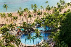 Hilton Hawaiian Village Waikiki Beach Resort (19 of 84)