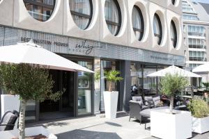 Best Western Premier Why Hotel, Hotel  Lille - big - 60