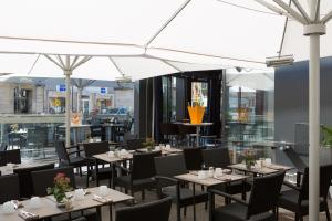 Best Western Premier Why Hotel, Hotel  Lille - big - 59