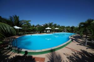 Gold Rooster Resort, Resorts  Phan Rang - big - 7