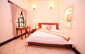 Gold Rooster Resort, Resorts  Phan Rang - big - 77