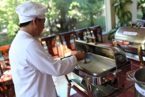 Gold Rooster Resort, Resorts  Phan Rang - big - 75