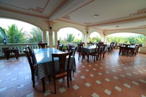 Gold Rooster Resort, Resorts  Phan Rang - big - 89