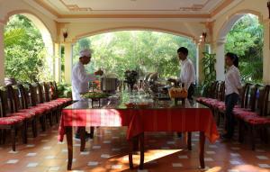 Gold Rooster Resort, Resorts  Phan Rang - big - 93