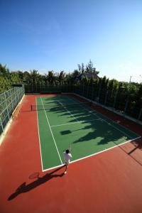 Gold Rooster Resort, Resorts  Phan Rang - big - 95