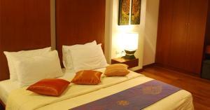Chateau Dale Boutique Resort Spa Villas, Rezorty  Pattaya South - big - 27