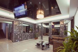 Ambassador Plaza, Hotely  Kyjev - big - 35