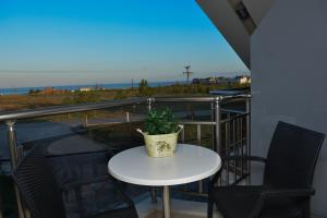 Epavlis Eleftheriadi, Hotels  Paralia Katerinis - big - 1