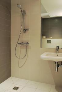 Superior Triple Room - 1 double bed + 1 single bed