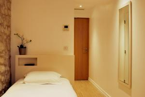 Superior Single Room with Terrace
