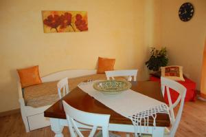 Al Vicoletto, Ferienwohnungen  Agrigent - big - 8