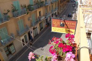 Al Vicoletto, Ferienwohnungen  Agrigent - big - 79