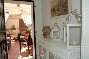 Al Vicoletto, Ferienwohnungen  Agrigent - big - 80