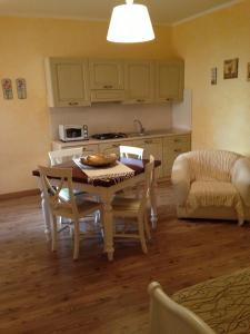 Al Vicoletto, Ferienwohnungen  Agrigent - big - 6